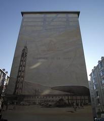 Lyon - Quartier des Etats-Unis