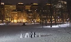 208A5276 (Mark Pijanowski) Tags: winter snow boston snowstorm blizzard bostoncommon juno bosnow blizzard2015