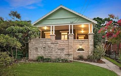 11 Hazelbank Road, Wollstonecraft NSW
