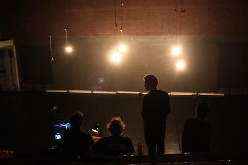 """WORKSHOP: Historie osvětlování a světelného designu, vývoj divadelního prostoru / Barokní divadlo v Českém Krumlově / Závěrečná práce studentů • <a style=""""font-size:0.8em;"""" href=""""http://www.flickr.com/photos/83986917@N04/16322153336/"""" target=""""_blank"""">View on Flickr</a>"""