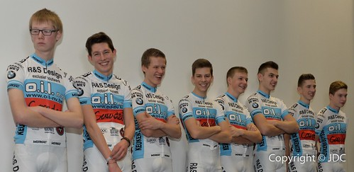 Cycling Team Keukens Buysse 2015 (44)