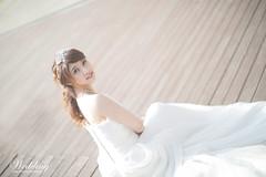 WEDDINGDRESS (Chris Photography()) Tags: taiwan explore kaohsiung excellent weddingdress   excellentshot 50l   5d3 5dmark3 2470lii