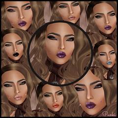 Deesses Skins - Cosmetic Fair (Punki`s Fashion Passion) Tags: moda lolita ikon reign pomposity maitreya slink posemaniacs dirtystories showroomevent lethalcouture deessesskins themeshproject anybodyevent cosmeticfair2015 soonsikihair