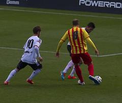 "Valencia Mestalla 1  Sant Andreu 1    22.02.2015 <a style=""margin-left:10px; font-size:0.8em;"" href=""http://www.flickr.com/photos/23459935@N06/16429041640/"" target=""_blank"">@flickr</a>"
