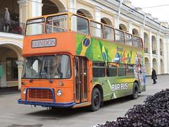 DSCN9316 Saint-Petersburg Т 247 МР 98 (Skillsbus) Tags: england buses bristol russia vrt united northumbria vr coaches ecw easterncoachworks barbus cpt739s