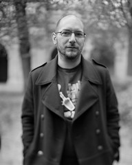 Charles (Denis G.) Tags: 2014 buschpressmand portraits chambre foma100 rodinal viewcamera largeformat largeformatportrait pullfolio