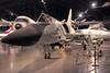 Convair F-106A Delta Dart (robtm2010) Tags: ohio usa museum canon war fighter aircraft military jet usaf dayton jetfighter usairforce t3i convair f106 deltadart nationalmuseumoftheunitedstatesairforce f106a