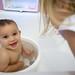 Bath Time by Jamie Kitson