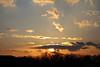 20150206_003_2 (まさちゃん) Tags: 夕陽 雲 空 夕焼け 茜色 夕焼け空