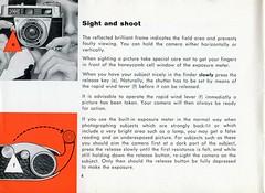 Kodak Retina Automatic III - Instructions for use - Page6 (TempusVolat) Tags: film 35mm vintage for mr kodak iii automatic use instructions guide gareth retina tempus morodo volat mrmorodo garethwonfor tempusvolat