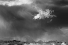 like a covenant of old (Just-a-Song) Tags: blackandwhite montana cloudscape latewinter nwmontana canon7d westoftherockies westofthecontinentaldivide