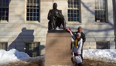 Harvard University Cambridge MA USA 52424