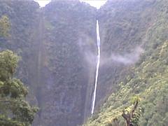 Pololu Waterfalls