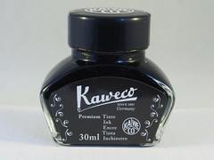 Kaweco Pearl Black - Close Up