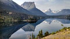Chris Nunnally - Glacier National Park