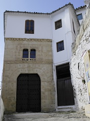 Casa de la Inquisicin (Landahlauts) Tags: andaluca andalucia andalusia andalusien andalousie andalusie andaluz terremoto alhama andaluzia   elbao  alhamadegranada andaluzja  andaluzio                 conjuntohistoricoartistico  comarcadealhama  comarcadealhamadegranada  andalouzia andalusiya