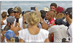 Kelly Slater (Brett Huch Photography) Tags: sea seascape beach water portraits surf waves seascapes surfer australia surfing aussie coolangatta goldcoast kellyslater snapperrocks wavesbreaking quicksilverpro