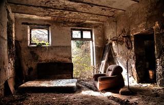 La stanza..