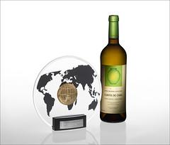Vinalies Internationales e Cortes de Cima branco 2013