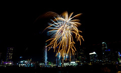 FourthOfJuly_058 (allen ramlow) Tags: city beautiful skyline night austin colorful long exposure day texas fireworks sony 4th july celebration independence a6000