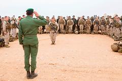 160712-M-AF202-144 (CNE CNA C6F) Tags: usmc marinecorps marines combatcamera comcam exercise 22meu meu marineexpeditionaryunit morocco africansealion moroccan