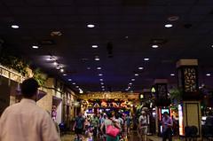 Guests (Allison Mickel) Tags: nikon d7000 adobe lightroom edited reno nevada casino gambling lights neon