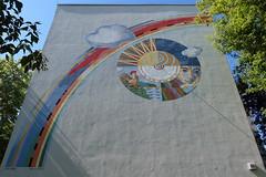 (Kunst am Bau / DDR) Tags: b berlin ostdeutschland ostalgie ddrkunst ddrrelikt ddr gdr gdrart gdrremain kunstambau kunst kunstinderddr 2011 martinmaleschka