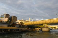 paris_2016_2569 (rollertilly) Tags: paris seine bateaux mouches frankreich france bootsfahrt brcken ponts pontneuf eiffelturm abendsonne