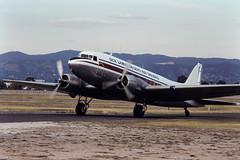 0538 (dannytanner804) Tags: cn airport desert aircraft dick international adelaide sa date douglas skytrain dc3 reg owner langs safaris c47b vhbpn 151993 1619732945