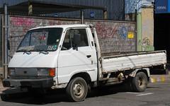 Kia K 2400 1993 (RL GNZLZ) Tags: pickup 1993 kia 24d kseries k2400