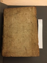 Binding from Bryn Mawr College Library fC-73 (Provenance Online Project) Tags: brynmawrcollegelibraryfc73 brynmawrcollegelibrary gordandeposit gordanfamily campanogiannantoniobishop14291477 rome 1495 silbereuchariusactive14801510 fernomichele1513 binding