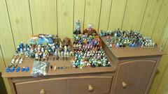 LEGO minifigure (gadwaid13) Tags: lego mini fig figurine figure minifigurine minifigure marvel star wars clone city avengers