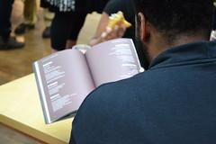 DSC_0289 (englishpen) Tags: refugees migrants asylumseekers creativewriting englishpen bravenewvoices johnlyonscharity limbournetrust abcharitabletrust praxiscommunityprojects migrantsorganise salusburyworld femimartin simonmole katlewis avaesmohammad readersandwriters