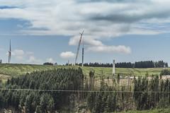 Treherbert Wind Farm (8) (Mal.Durbin Photography) Tags: rhonddacynontaf rhonddacynontaff rct rctlandscape maldurbin walesuk southwalesuk