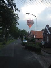 160724 - Ballonvaart Veendam naar Eexterzandvoort 20