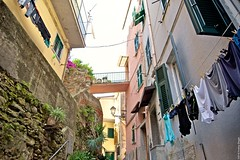 2016-07-04 at 11-50-51 (andreyshagin) Tags: riomaggiore cinque trip travel town tradition terre architecture andrey shagin summer nikon d750 daylight