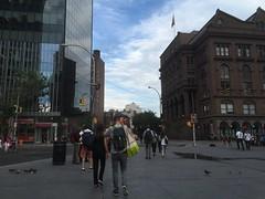 New York and Brooklyn 2016 (BoyUtot) Tags: nyc newyork manhattan hellskitchen timessquare broadway brooklyn flatiron empirestatebuilding worldtradecenter williamsburg fifthavenue madison soho midtown chelseamarket jumbo brooklynbridge manhattanbridge mrthrowback amishmarket eastvillage westvillage greenwich highline coneyisland