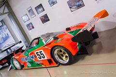 Mazda 787 B - 1991 (Perico001) Tags: auto automobil automobile automobiles car voiture vehicle véhicule wagen pkw automotive museum museo automuseum trafficmuseum verkehrsmuseum muséeautomobile lemans frankrijk france frankreich francia ausstellung exhibition exposition expo messe verkehrausstellung collectionautomobileclubdelouest muséeautomobiledelasarthe muséedes24heures 24hrsdumans autoshow autosalon motorshow carshow nikon df 2015 oldtimer classic klassiker sport race racing autoracing competition competizione corsa sarthe mazda hiroshima japan japon nippon giappone 787b wankel coupé worldcars