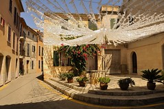 Alcudia Old Town (Ian Campsall) Tags: majorca alcdia oldtown europe nikond90 spain balearicislands