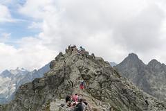 Rysy. Wyej w Polsce si nie da (czargor) Tags: outdoor inthemountain mountians landscape nature tatry mountaint igerspoland