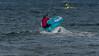 PATERA KITE (enricrubioros1) Tags: santperepescador flotador kite kitesurf patera nuevodeporte sport