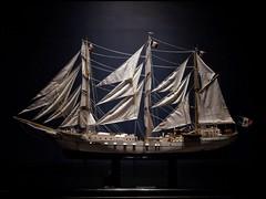 Museo Naval de Mexico. Veracruz. (Mac1968) Tags: museo naval mxico armada de secretara marina mar ocano mexicano museum veracruz puerto