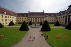15.8.16 2 Sankt Florian 078 (donald judge) Tags: austria upper sankt florian anton bruckner augustinian monastery stift