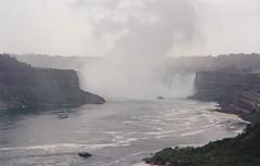 Horseshoe falls Niagra (S Curling) Tags: waterfall niagra canada