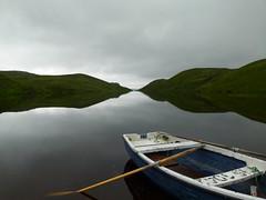 P1070675 (arthur_heywood) Tags: cape wrath lake calm