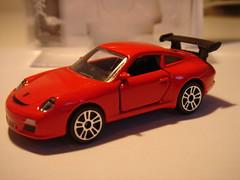 MAJORETTE PORSCHE 911 GT3 NO3 1/64 (ambassador84 OVER 6 MILLION VIEWS. :-)) Tags: majorette porsche911gt3 diecast