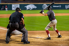 Fall World Series - Game 2-56 (Rhett Jefferson) Tags: arkansasrazorbacksbaseball hunterwilson