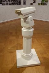 DSCF7106.jpg (amsfrank) Tags: amsterdam aiweiwei exhibition museum foam safepassage