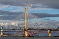 Oct2016_011 (Jistfoties) Tags: forthbridges newforthcrossing queensferrycrossing pictorialrecord forth southqueensferry construction civilengineering