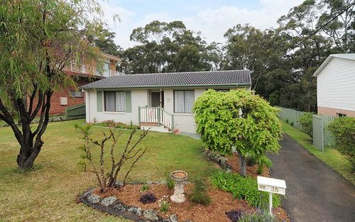 35 St George Avenue, Vincentia NSW 2540